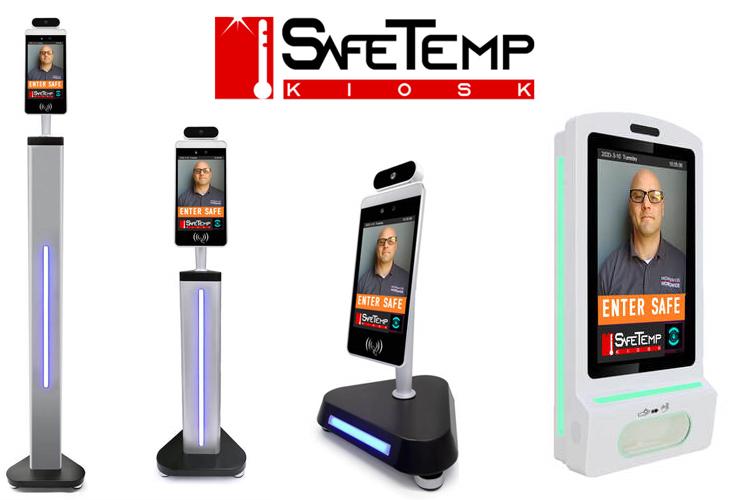 SafeTemp AD